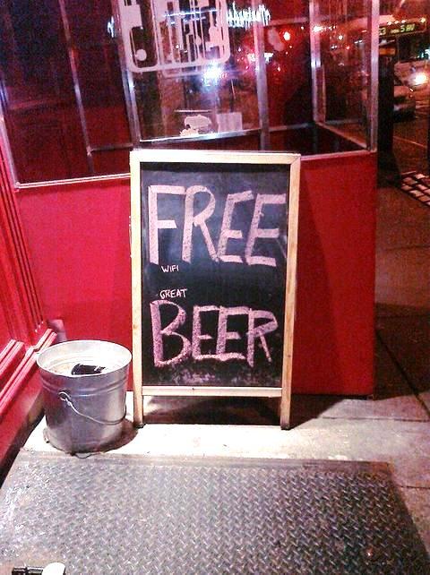 Oprechte marketing