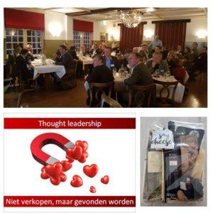 Spreker SMC Marlene Dekkers Marketing Accent