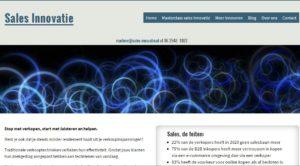 Sales Innovatie - Marlene Dekkers