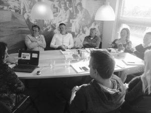 Workshop Marlene Dekkers - Timmerfabriek Groothuis