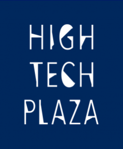 High Tech Plaza - Presentation Inbound Recruitment