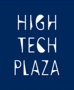 High Tech Plaza - Presentation Inbound Recruitment