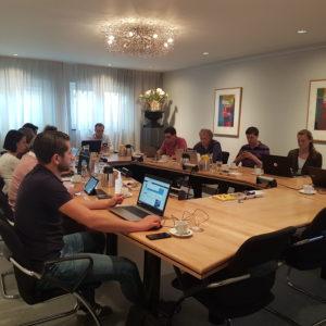 Workshop zakelijk bloggen - Marlene Dekkers - Marketing Accent
