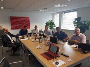 workshop LinkedIn zelf aan de slag Marlene Dekkers - Marketing Accent