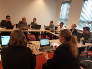 Workshop LinkedIn Marlene Dekkers - Marketing Accent