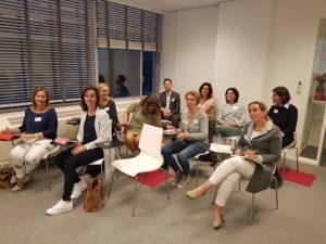 workshop online werving via medewerkers Marlene Dekkers- Marketing Accent