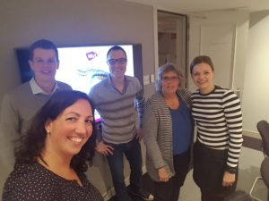 workshop contentcreatie Marlene Dekkers - Marketing Accent