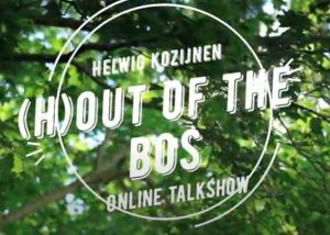 online talkshow Helwig