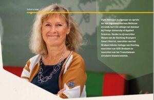 Interview Elphi Nelissen de houten eeuw - Marketing Accent