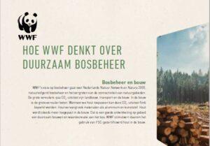 Interview WWF - Marketing Accent